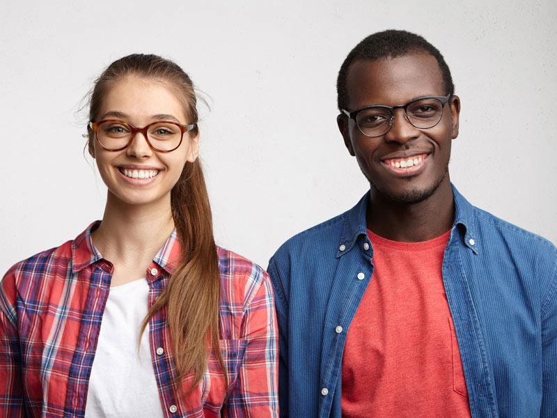 Ideal-eyeglasses