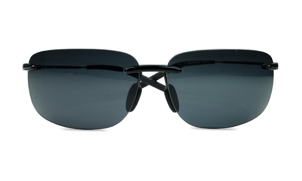 rimless sunglasses 1