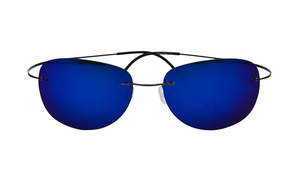 rimless sunglasses 2