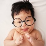 What Are Signs That A Baby Needs Glasses